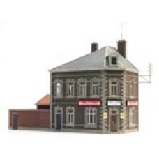 10327 Cafe Building